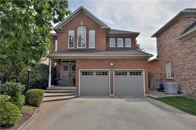 Detached at 7419 Glamorgan Way, Mississauga, Ontario. Image 12