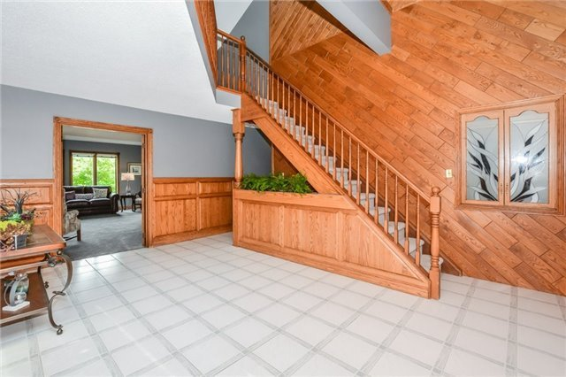 Detached at 241 Mclaren Rd, Milton, Ontario. Image 14