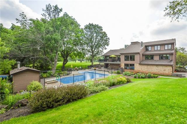 Detached at 241 Mclaren Rd, Milton, Ontario. Image 11