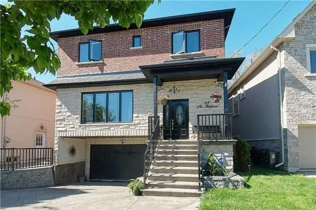 Detached at 23 The Wishbone Rd, Toronto, Ontario. Image 1