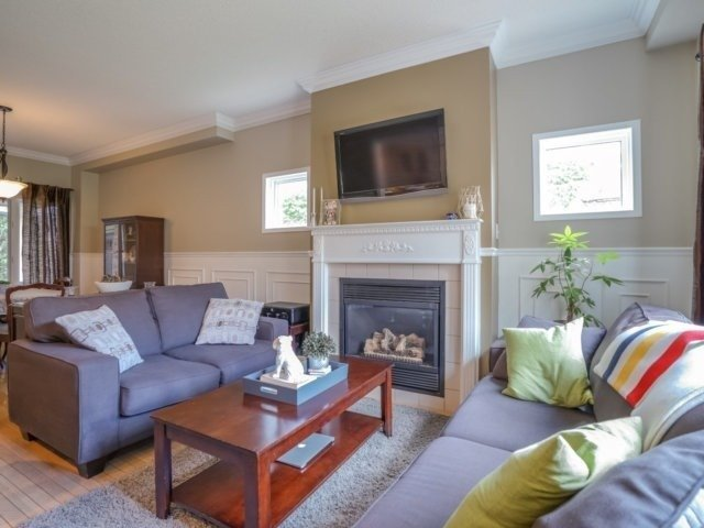 Semi-detached at 1811 Stevington Cres, Mississauga, Ontario. Image 15