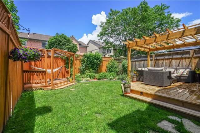 Semi-detached at 1811 Stevington Cres, Mississauga, Ontario. Image 10