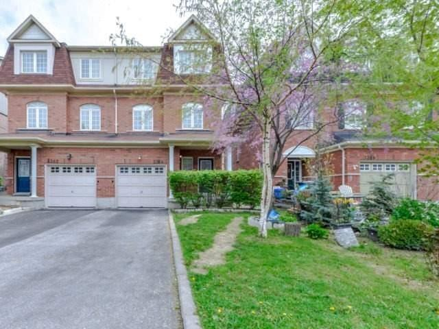 Semi-detached at 3364 Southwick St, Mississauga, Ontario. Image 1