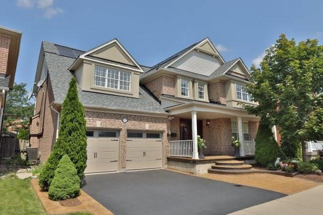 Detached at 2056 Ashmore Dr, Oakville, Ontario. Image 1