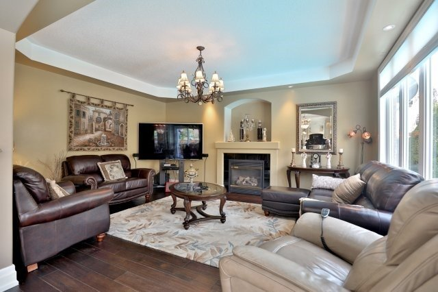 Detached at 2056 Ashmore Dr, Oakville, Ontario. Image 19