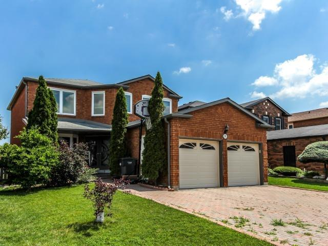 Detached at 278 Ceremonial Dr, Mississauga, Ontario. Image 1