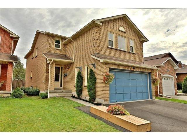 Detached at 3531 Chartrand Cres, Mississauga, Ontario. Image 1