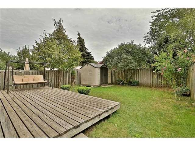 Detached at 3531 Chartrand Cres, Mississauga, Ontario. Image 11