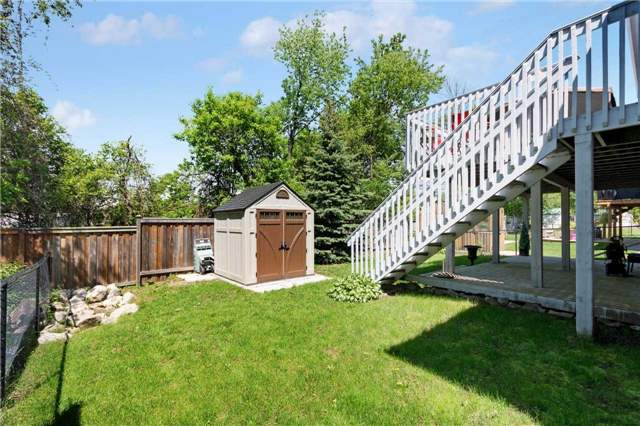 Detached at 61 Birchway Pl, Halton Hills, Ontario. Image 13