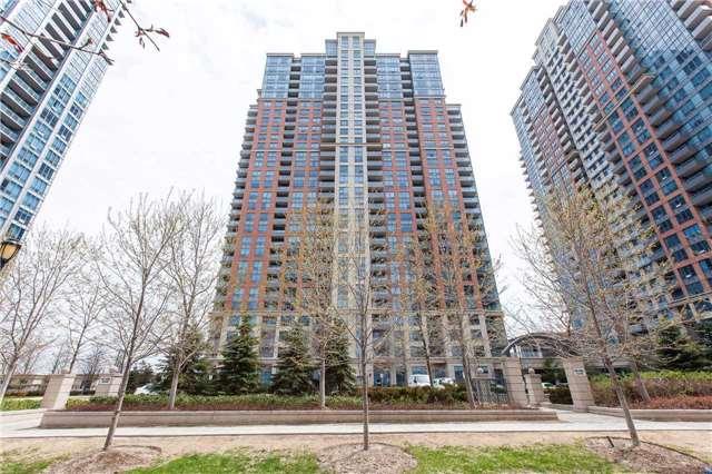 Condo Apartment at 25 Viking Lane, Unit 1056, Toronto, Ontario. Image 1