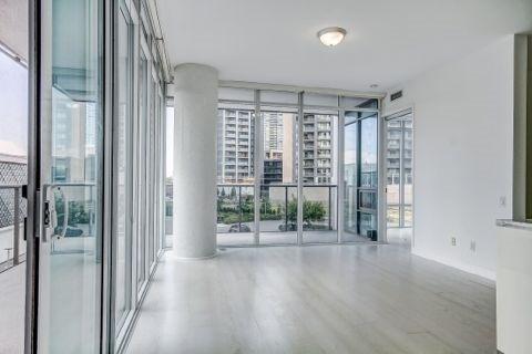 Condo Apartment at 90 Park Lawn Rd, Unit 208, Toronto, Ontario. Image 12