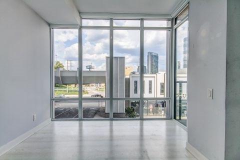 Condo Apartment at 90 Park Lawn Rd, Unit 208, Toronto, Ontario. Image 3