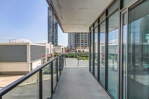Condo Apartment at 90 Park Lawn Rd, Unit 208, Toronto, Ontario. Image 5