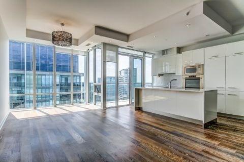 Condo Apartment at 90 Park Lawn Rd, Unit 3102, Toronto, Ontario. Image 10