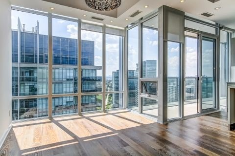 Condo Apartment at 90 Park Lawn Rd, Unit 3102, Toronto, Ontario. Image 15