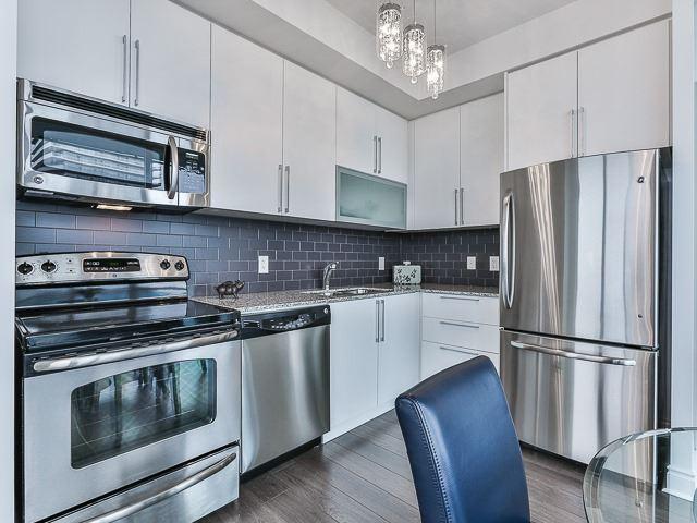 Condo Apartment at 16 Brookers Lane, Unit 3701, Toronto, Ontario. Image 19