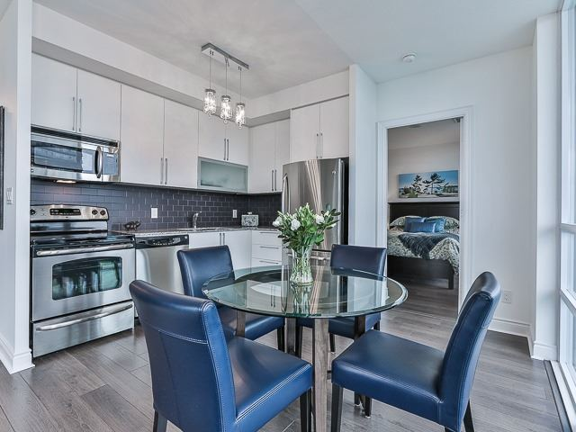 Condo Apartment at 16 Brookers Lane, Unit 3701, Toronto, Ontario. Image 20