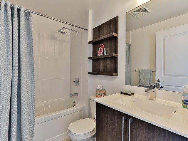 Condo Apartment at 16 Brookers Lane, Unit 3701, Toronto, Ontario. Image 3