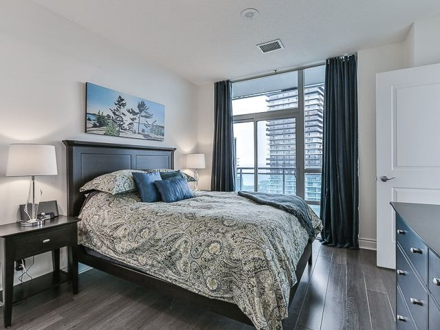 Condo Apartment at 16 Brookers Lane, Unit 3701, Toronto, Ontario. Image 5