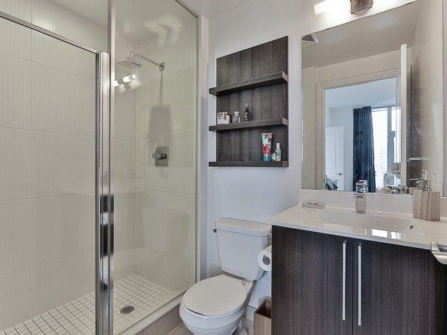 Condo Apartment at 16 Brookers Lane, Unit 3701, Toronto, Ontario. Image 6