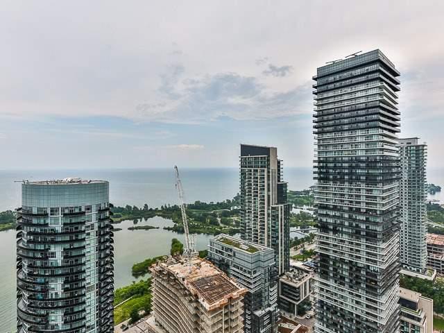 Condo Apartment at 16 Brookers Lane, Unit 3701, Toronto, Ontario. Image 8