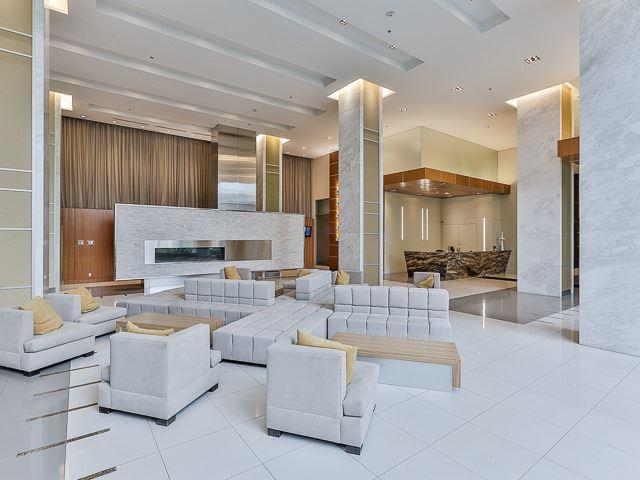 Condo Apartment at 16 Brookers Lane, Unit 3701, Toronto, Ontario. Image 9