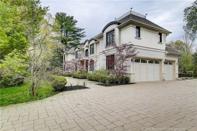 Detached at 458 Meadow Wood Rd, Mississauga, Ontario. Image 1