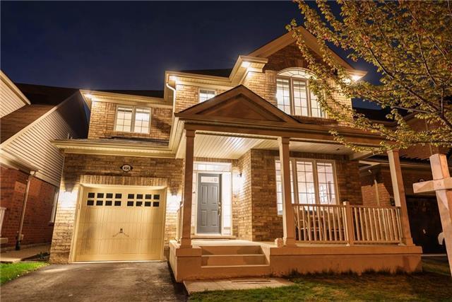 Detached at 456 Tonelli Lane, Milton, Ontario. Image 11
