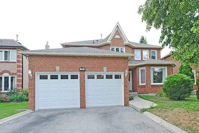 Detached at 36 Sapphire Cres, Brampton, Ontario. Image 1