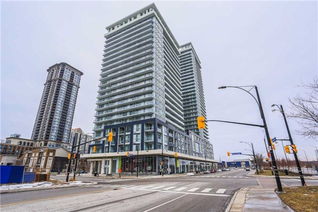 Condo Apartment at 365 Prince Of Wales Dr, Unit 1311, Mississauga, Ontario. Image 1