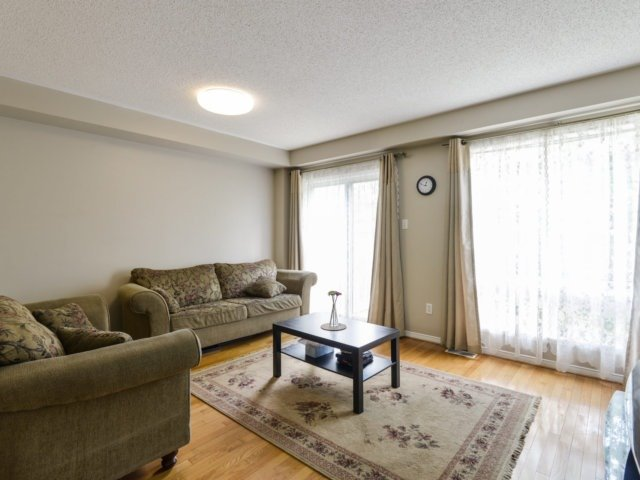 Condo Townhouse at 5255 Guildwood Way, Unit 77, Mississauga, Ontario. Image 16