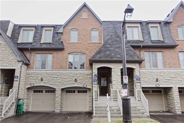 Townhouse at 46 Sea Drifter Cres, Brampton, Ontario. Image 1