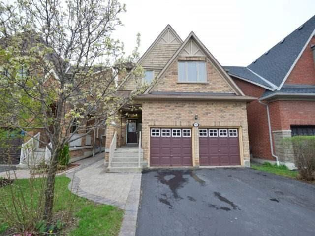 Detached at 4796 Glasshill Grve, Mississauga, Ontario. Image 1
