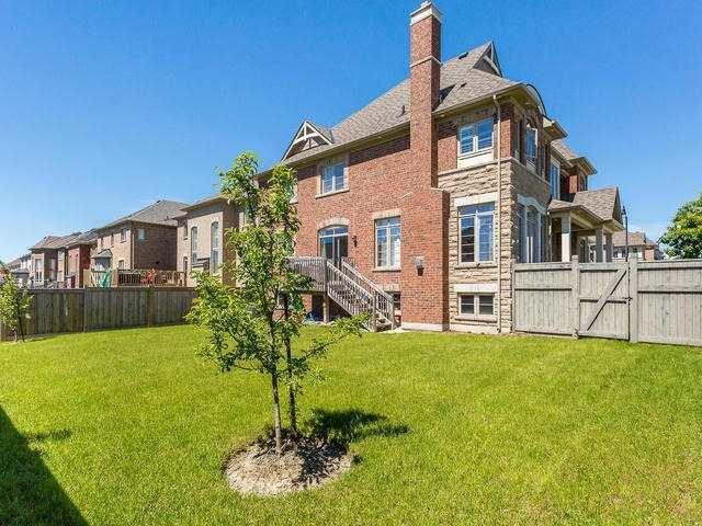 Detached at 34 Haywood Dr, Brampton, Ontario. Image 11