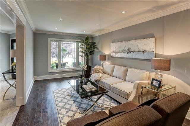 Detached at 2577 Burnford Tr, Mississauga, Ontario. Image 16