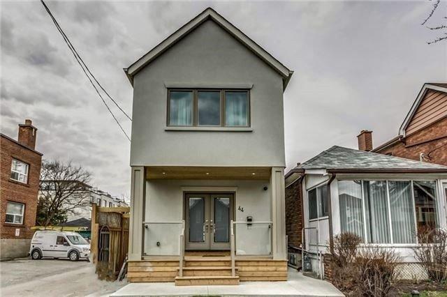 Detached at 44 Montye Ave, Toronto, Ontario. Image 1