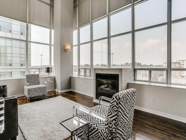 Condo Apartment at 300 Manitoba St, Unit 428, Toronto, Ontario. Image 12