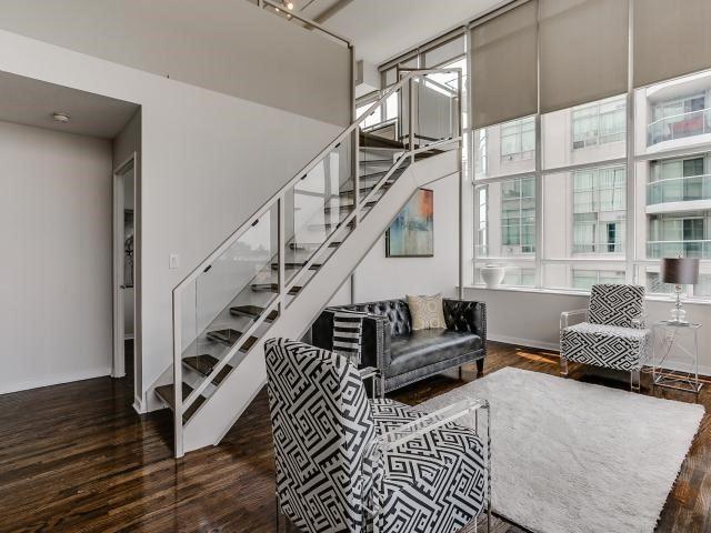 Condo Apartment at 300 Manitoba St, Unit 428, Toronto, Ontario. Image 14