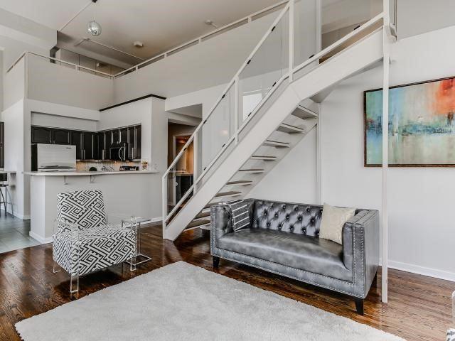 Condo Apartment at 300 Manitoba St, Unit 428, Toronto, Ontario. Image 15