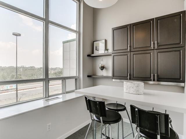 Condo Apartment at 300 Manitoba St, Unit 428, Toronto, Ontario. Image 19