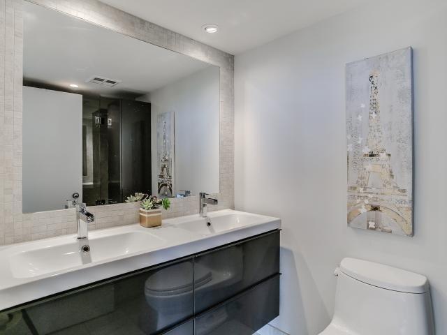 Condo Apartment at 300 Manitoba St, Unit 428, Toronto, Ontario. Image 6
