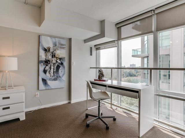 Condo Apartment at 300 Manitoba St, Unit 428, Toronto, Ontario. Image 8