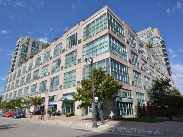 Condo Apartment at 300 Manitoba St, Unit 428, Toronto, Ontario. Image 13