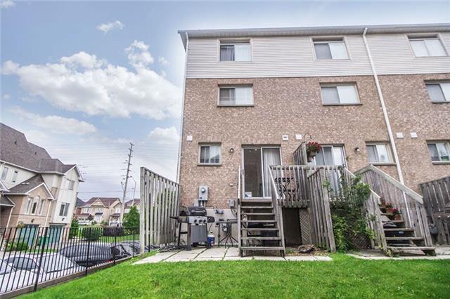Condo Townhouse at 1050 Bristol Rd, Unit 89, Mississauga, Ontario. Image 11