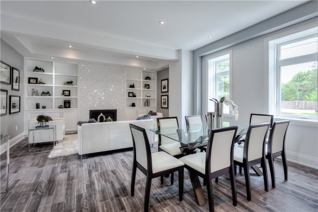 Detached at 62 Chartwell Rd, Toronto, Ontario. Image 13