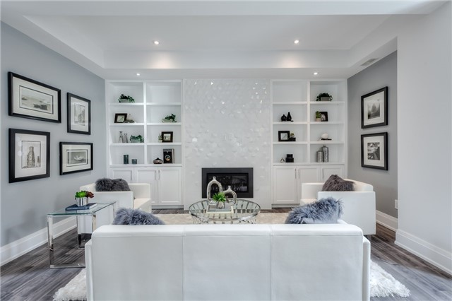 Detached at 62 Chartwell Rd, Toronto, Ontario. Image 14