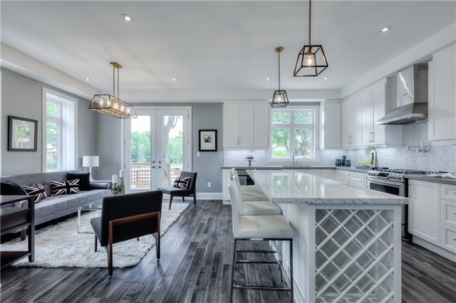 Detached at 62 Chartwell Rd, Toronto, Ontario. Image 15