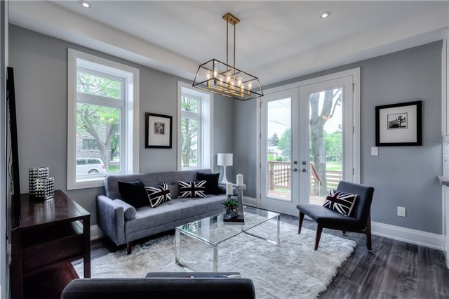 Detached at 62 Chartwell Rd, Toronto, Ontario. Image 16