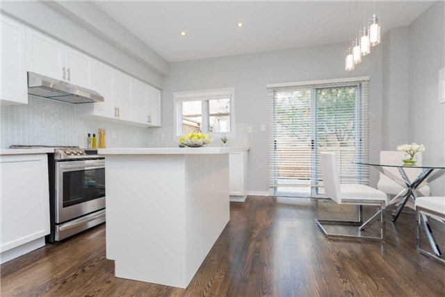 Townhouse at 153 Harbourview Cres, Toronto, Ontario. Image 17