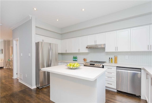 Townhouse at 153 Harbourview Cres, Toronto, Ontario. Image 18